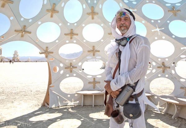 How to Survive, Thrive and Photograph at Burning Man