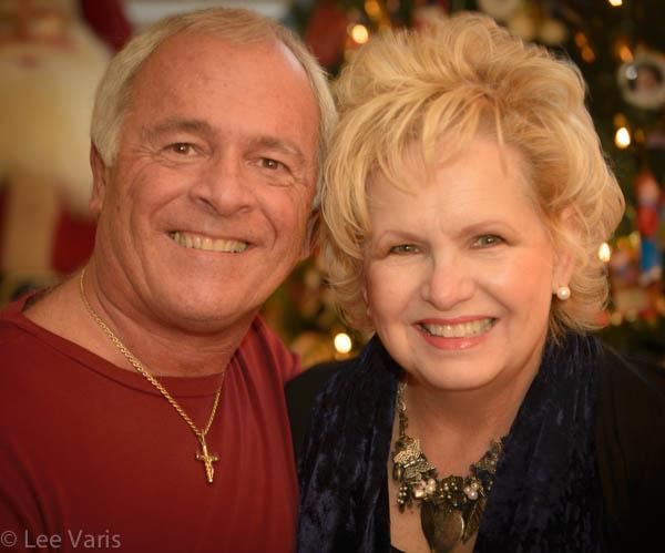 Rick and Deb Ferro