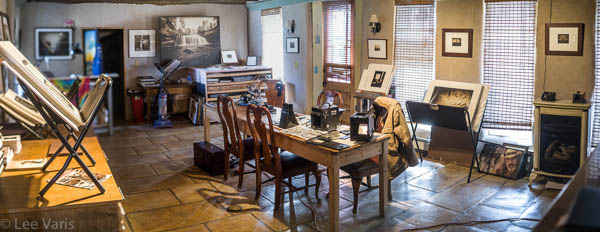 Davids print studio