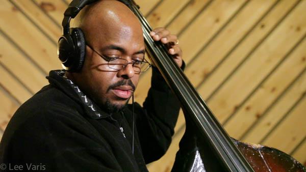 Christian McBride - Bass