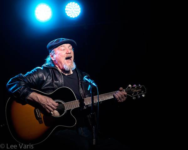 Steve Baker, songsmith