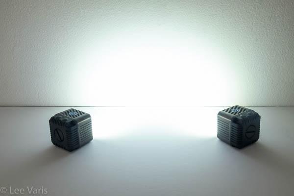 Lume Cube duo