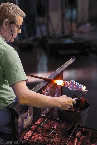 Glass Crafting