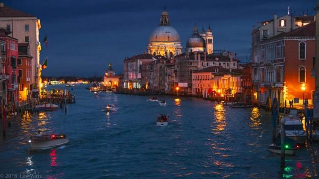 Venice-Night